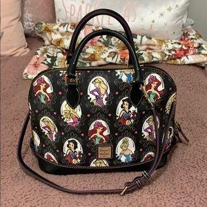 Dooney & Bourke Disney Princess Handbag